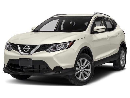Nissan Of Union City >> 2019 Nissan Rogue Sport S